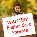 kids in foster care